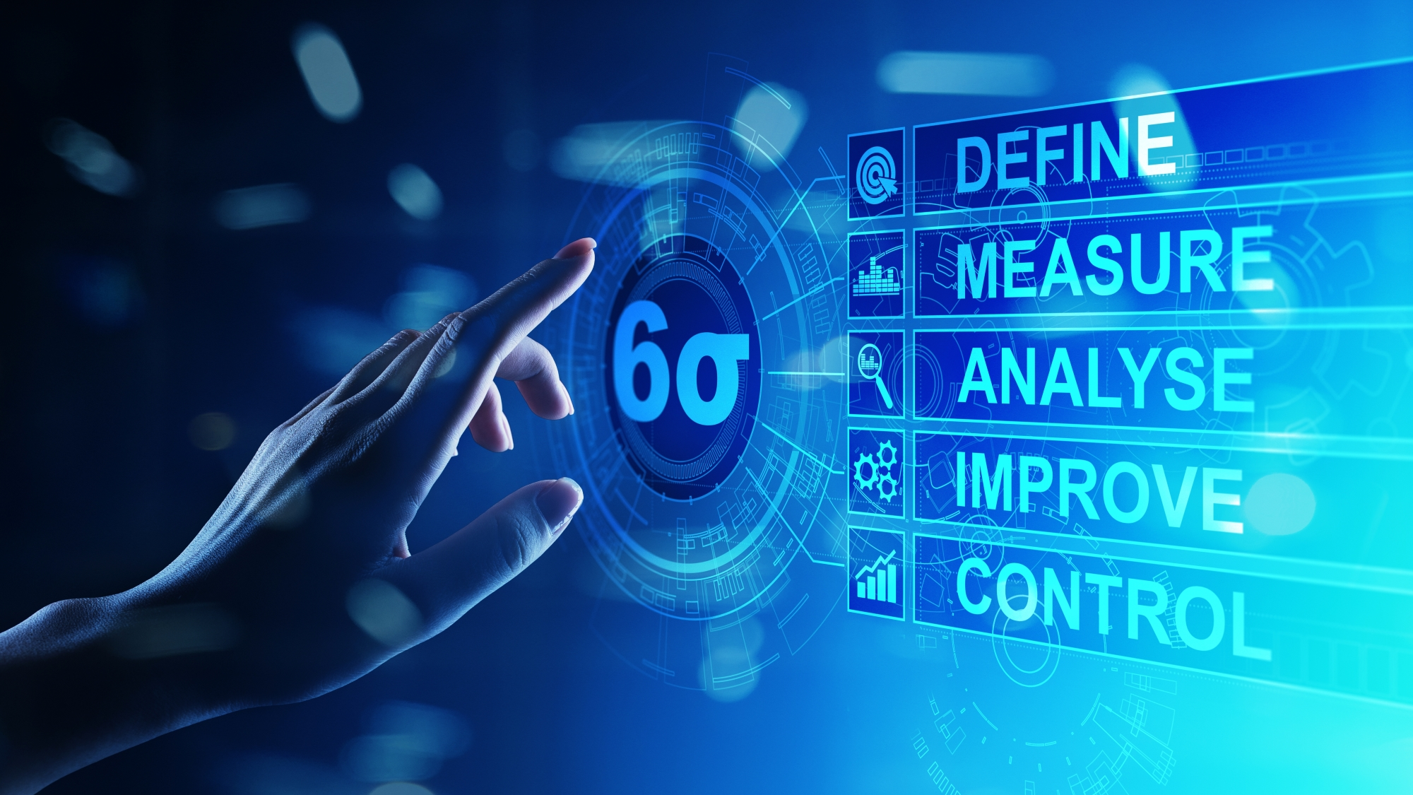 Enhancing Value How Lean Six Sigma Complements Agile Software Development
