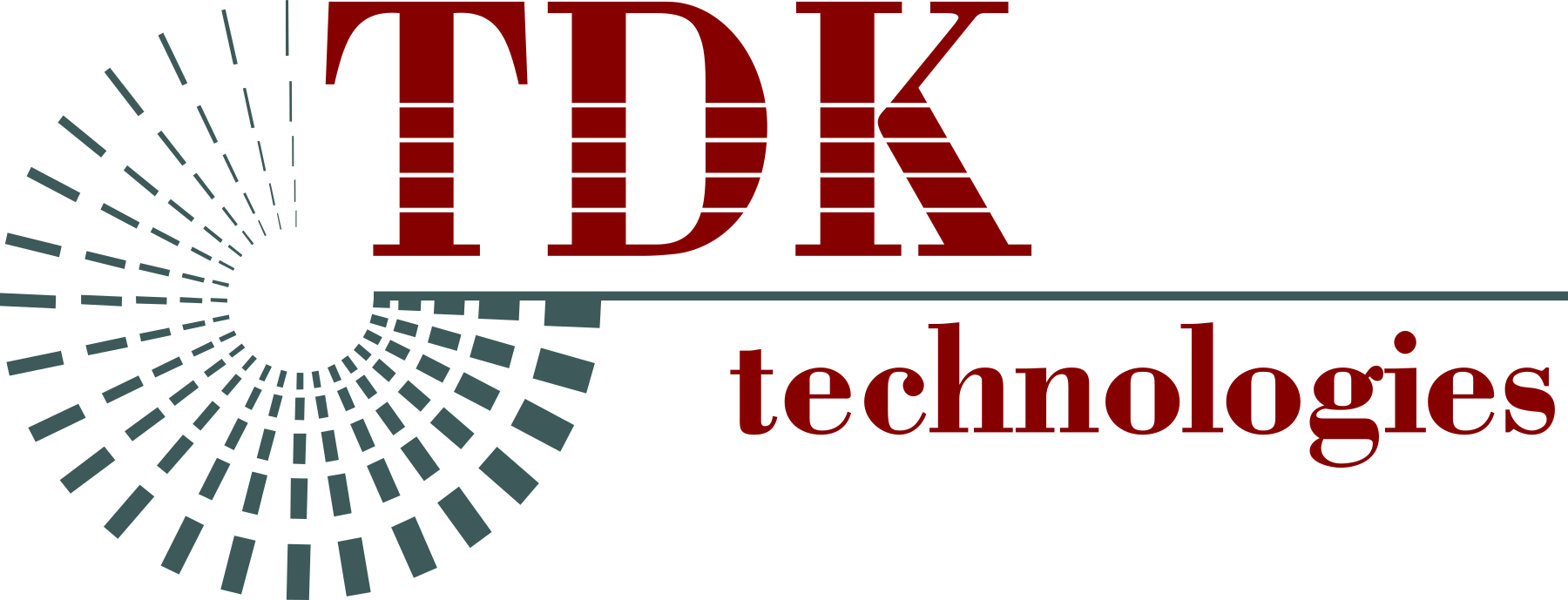 TDK Technologies logo